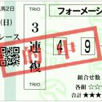【競馬速報】[天皇賞春サイン2018]プレゼンターから導き出されるサインはこちら★深いですよ(笑)出走予定馬、予想オッズもあります★